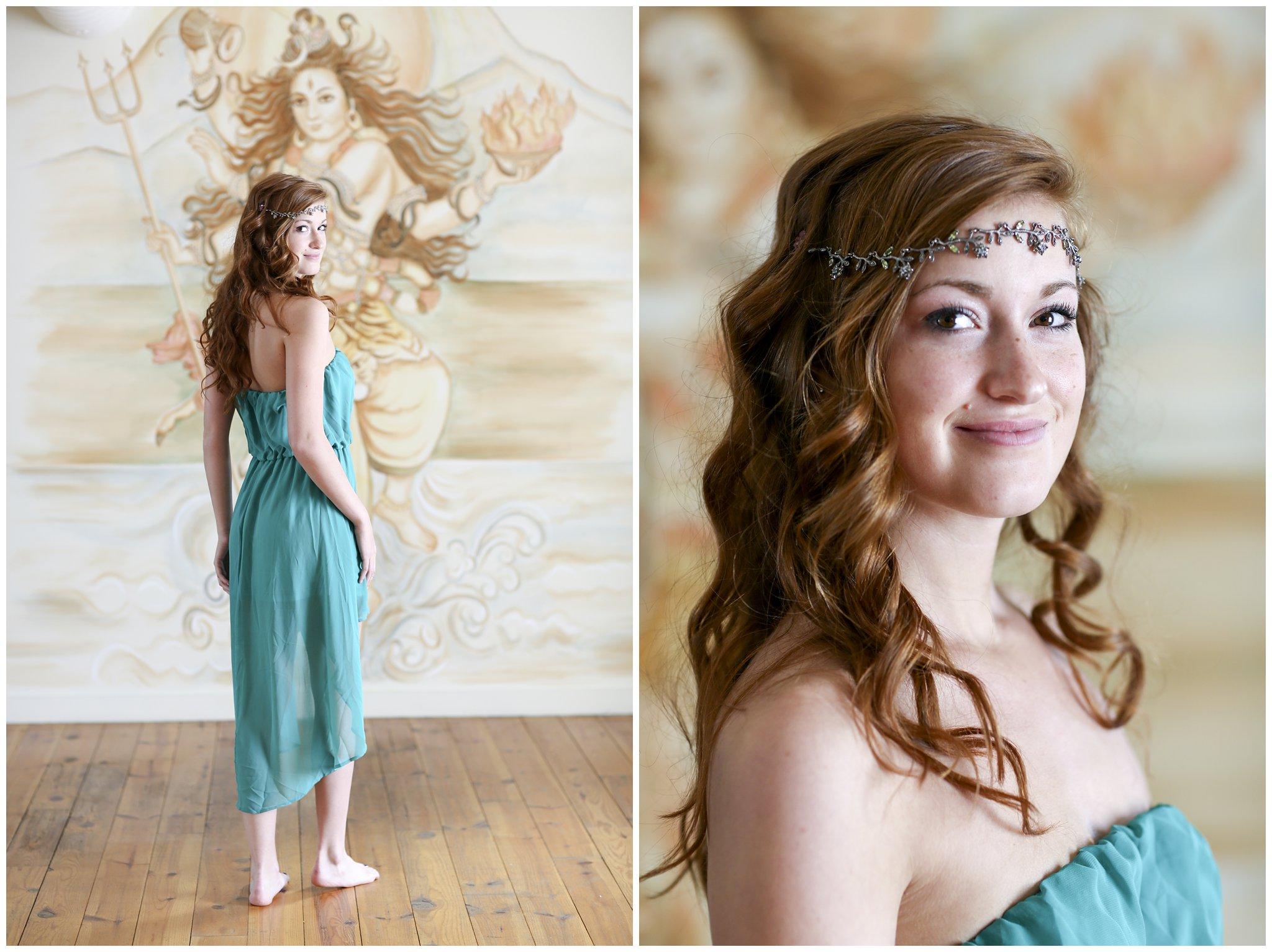 Sarah Spring Goddess 1-2