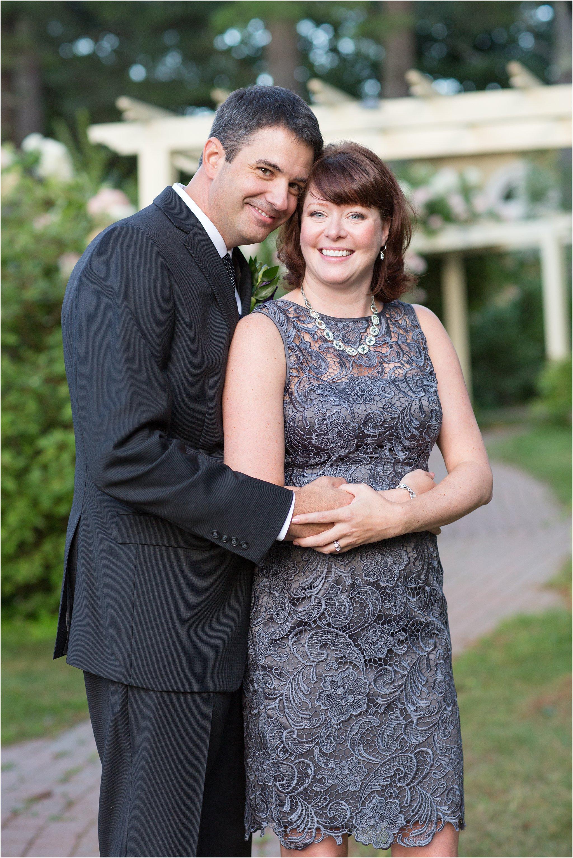 NH elopement photographer