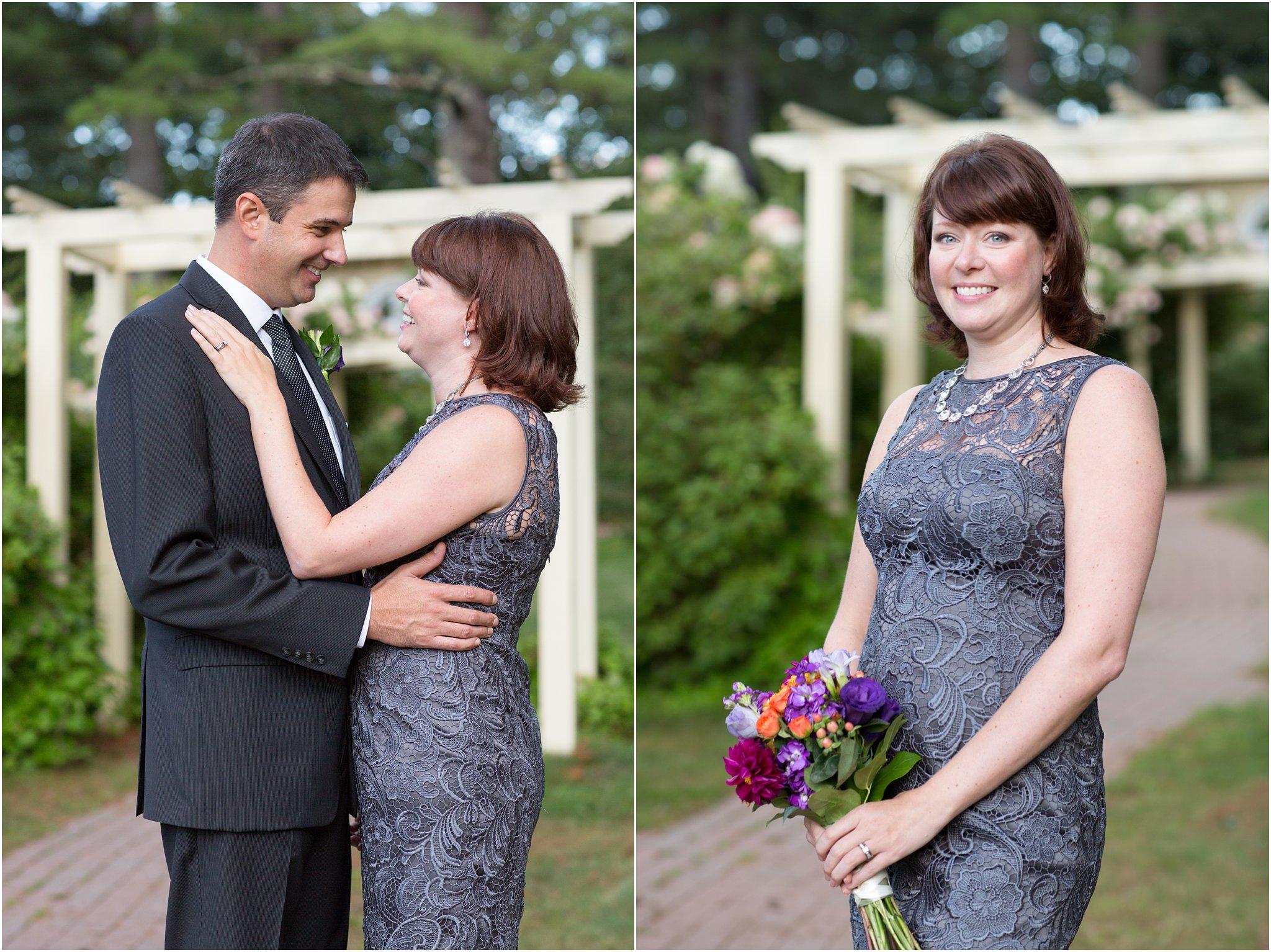 Elopement and bridal portraits