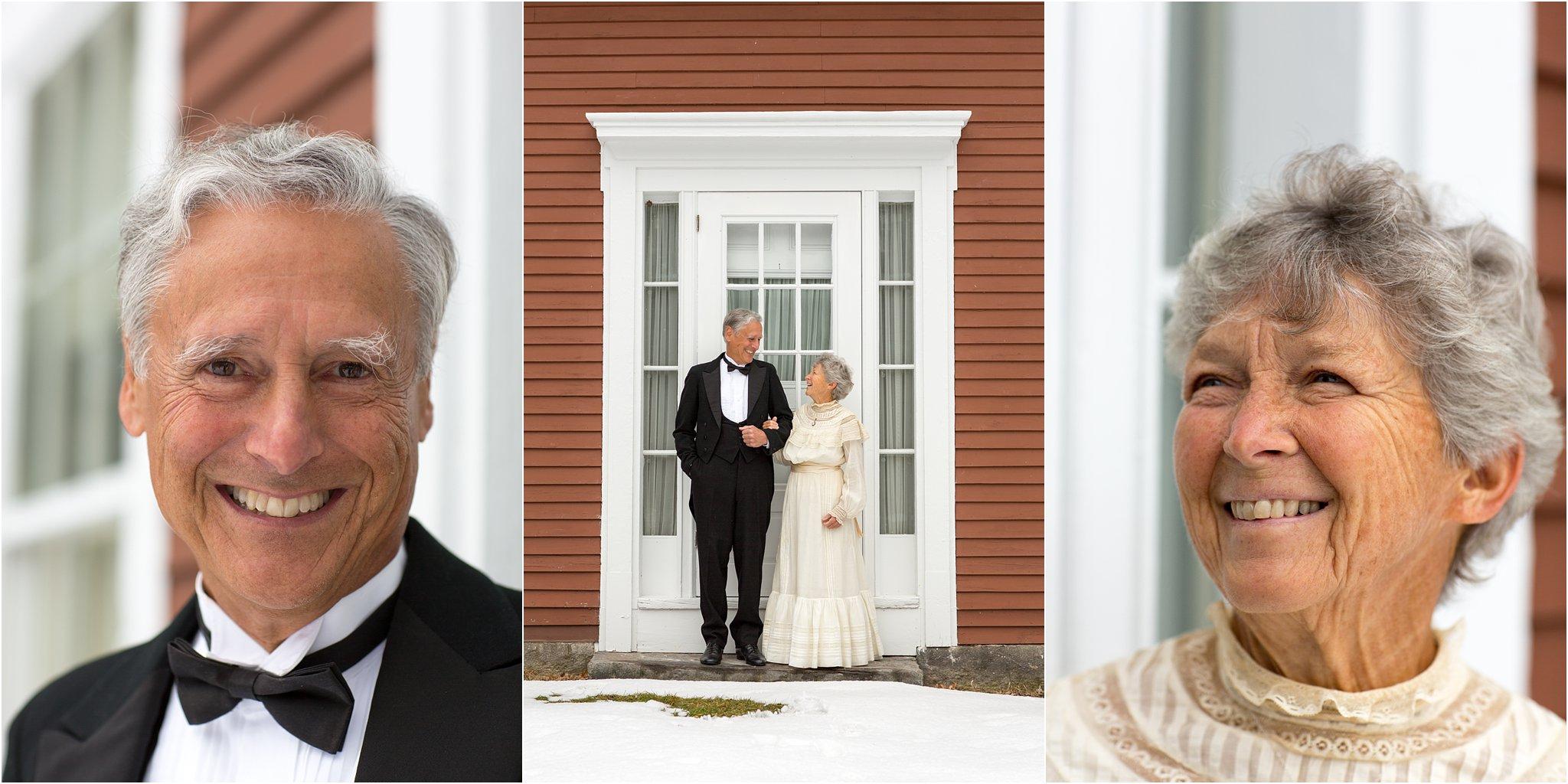 Anniversary Portraits