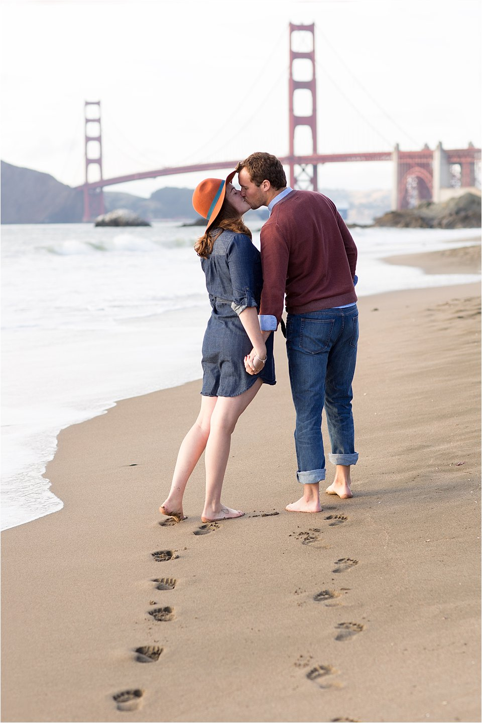San Francisco Destination Wedding Photographer