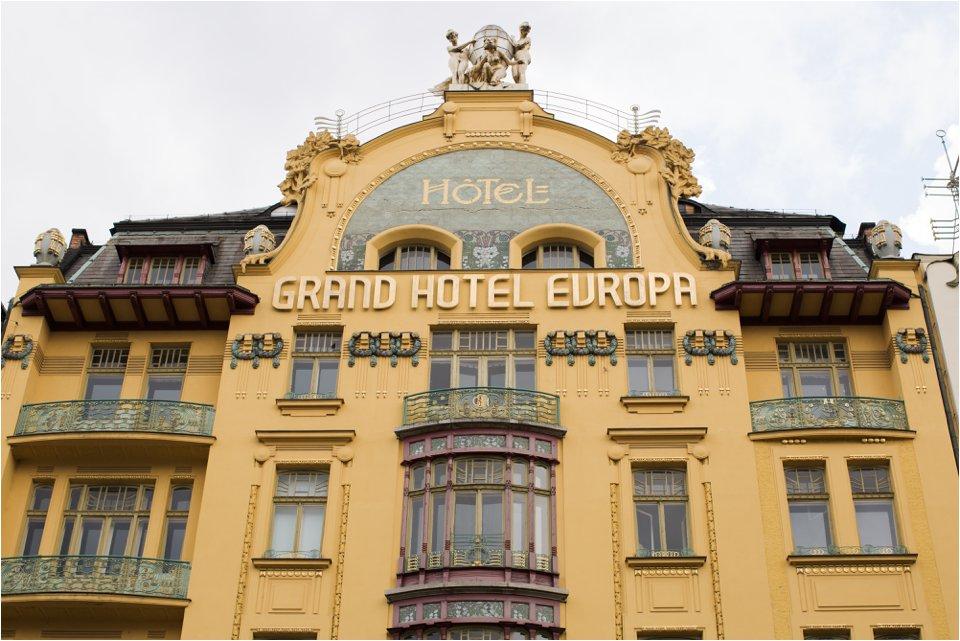 Grand Hotel Europa (C) Maundy Mitchell