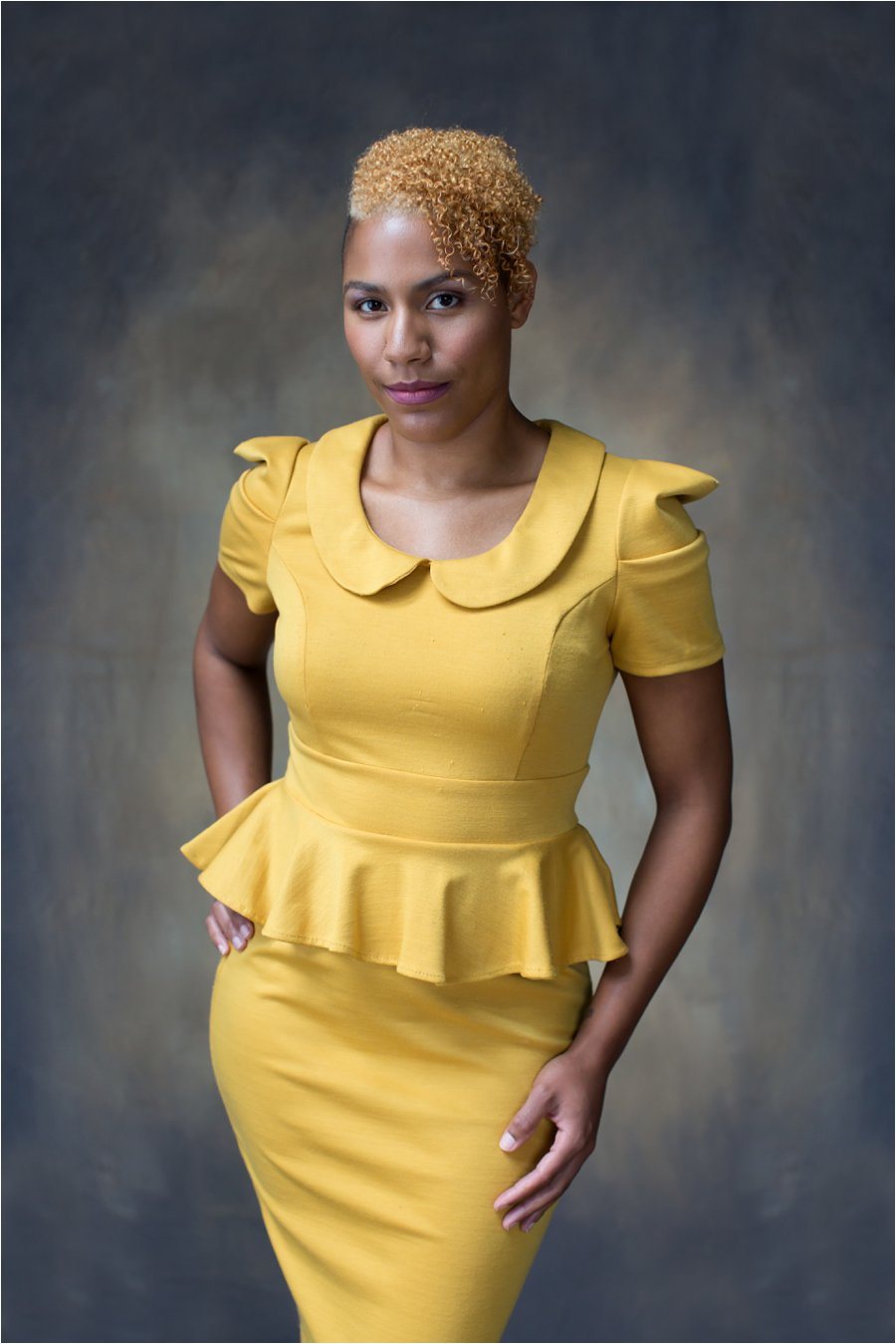 Portrait in Yellow Dress © 2015 Maundy Mitchell_0022.jpg