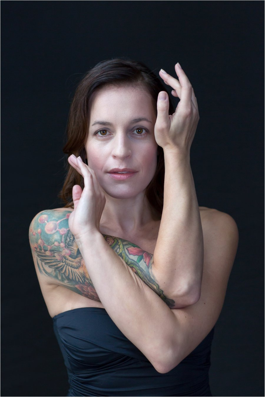 Portrait of a Dancer with Tattoos © 2015 Maundy Mitchell_0003.jpg
