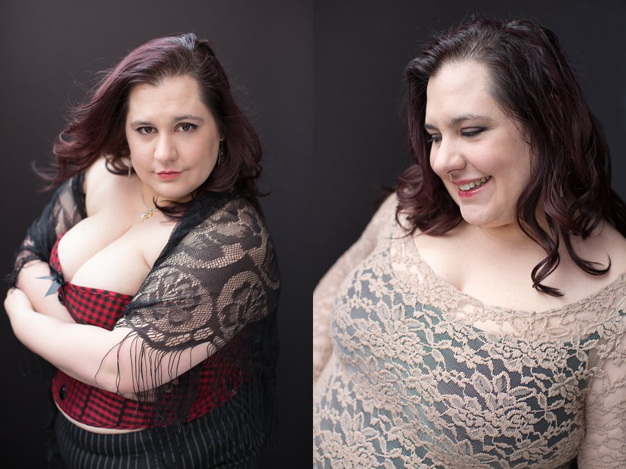 Portraits of Danee in Lace_0005