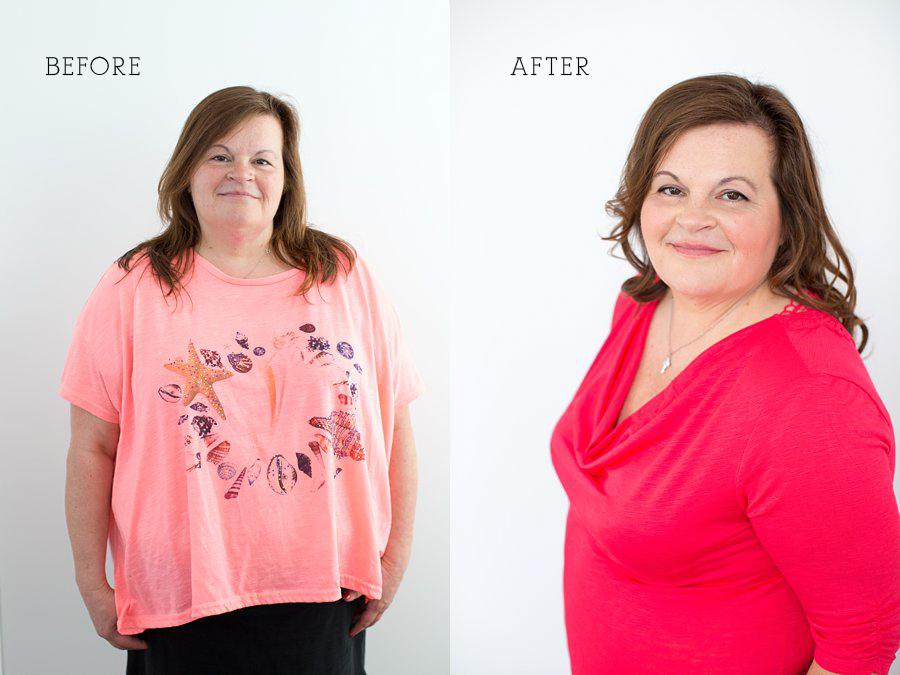 Wanda - Before & After 2