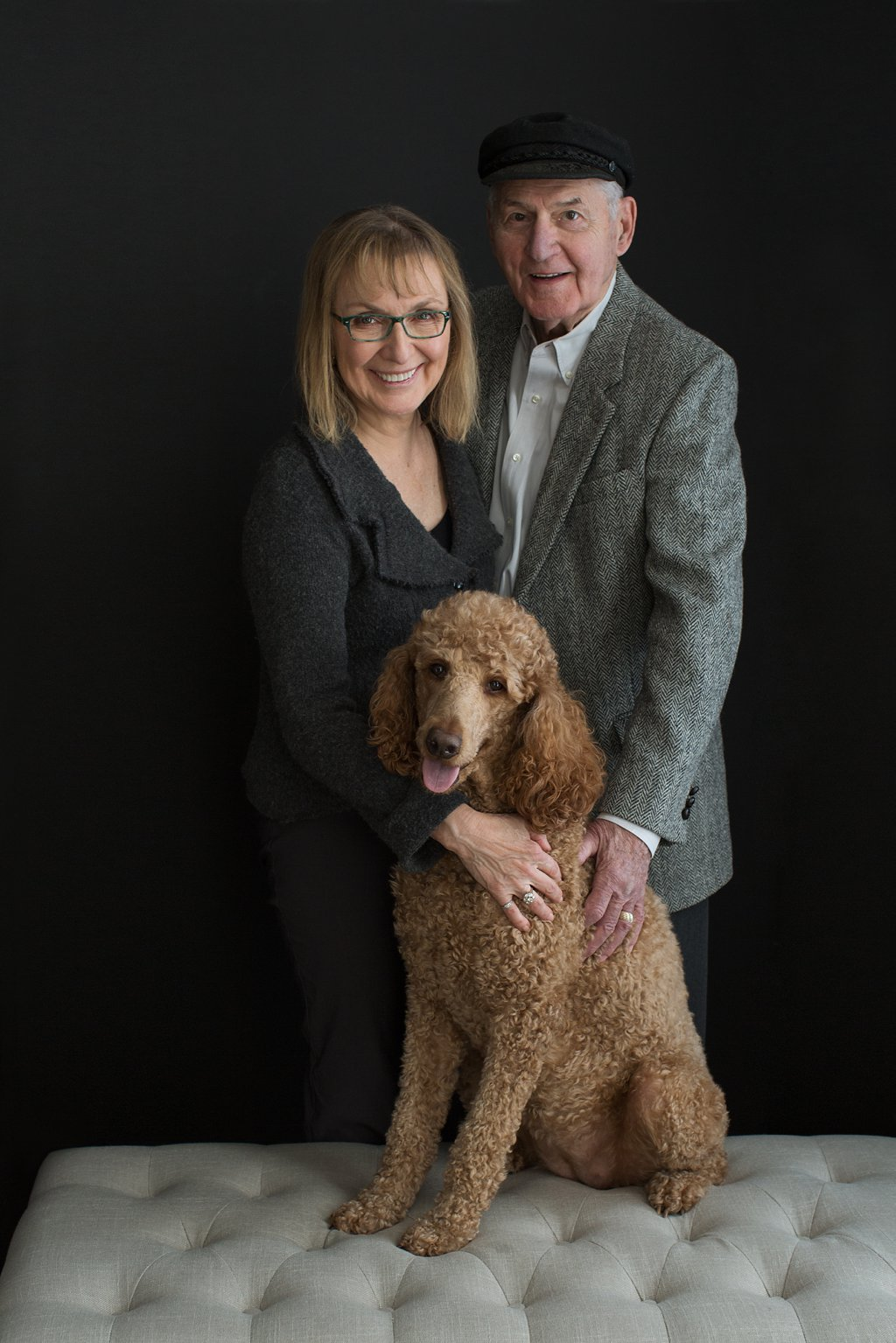 Portrait of Couple with Poodle Dog_0007.jpg