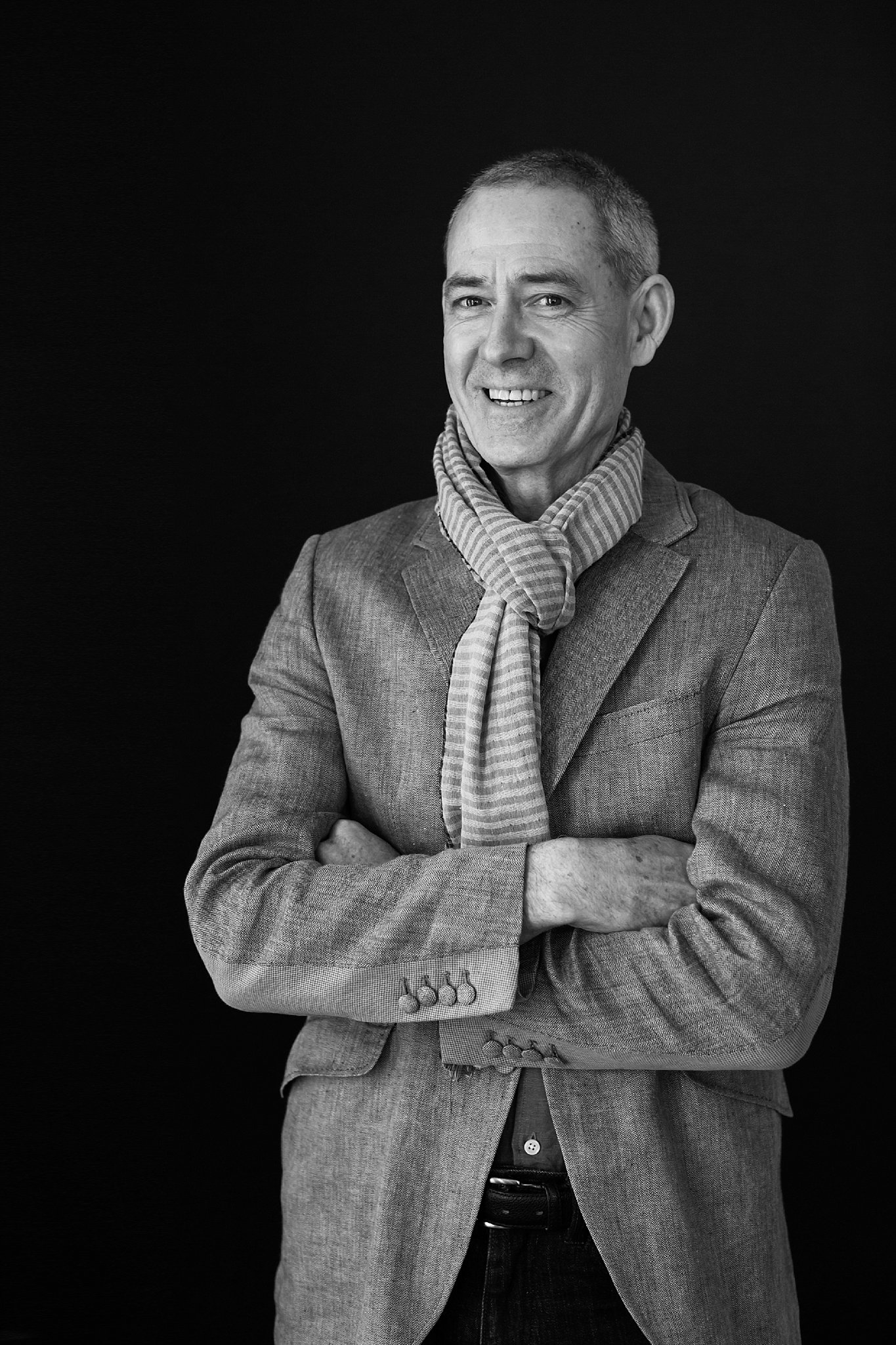 Black and White Portrait of David in Tweed Jacket_0018.jpg