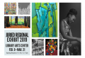 The Library Arts Center Juried Regional Exhibit 2019