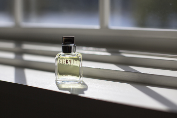 Groom's Cologne