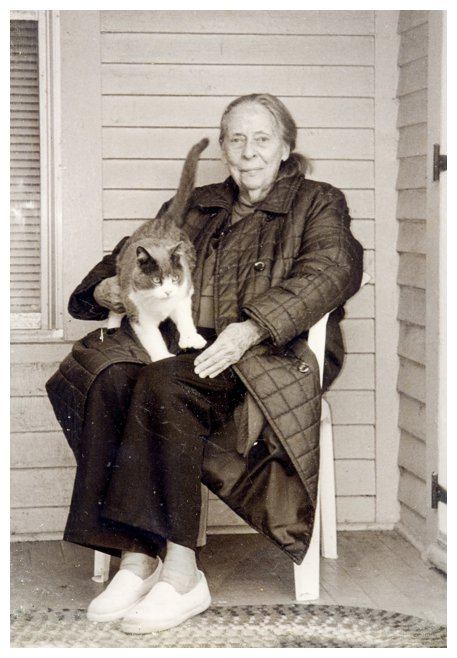Dorothy Daly Bartholomew