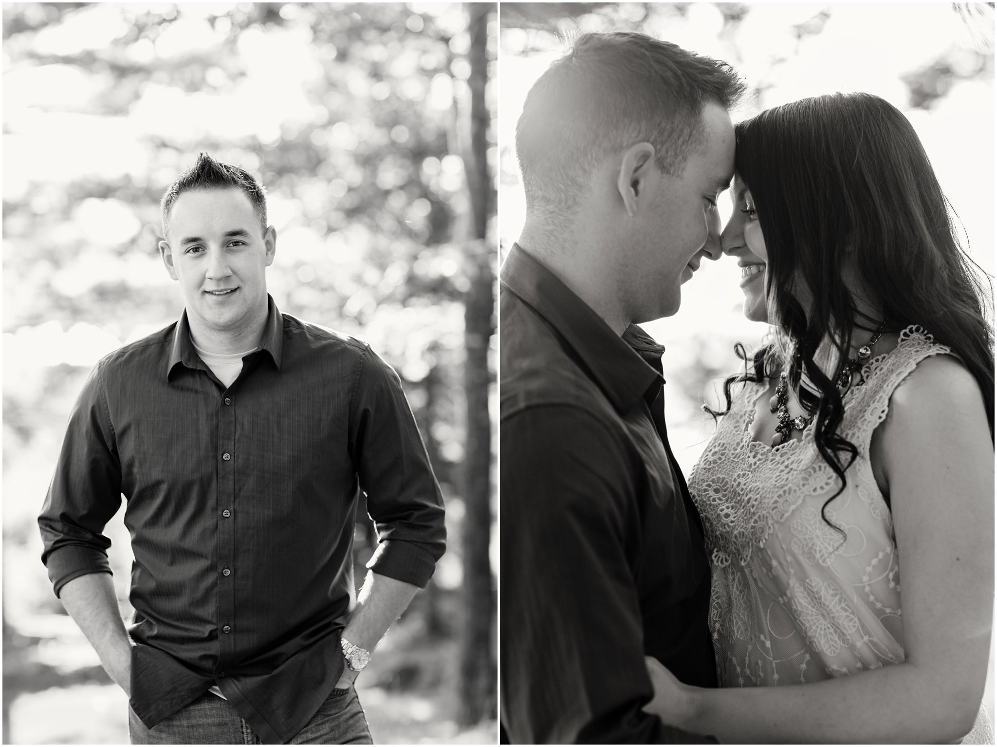 Groom-to-Be and Couple