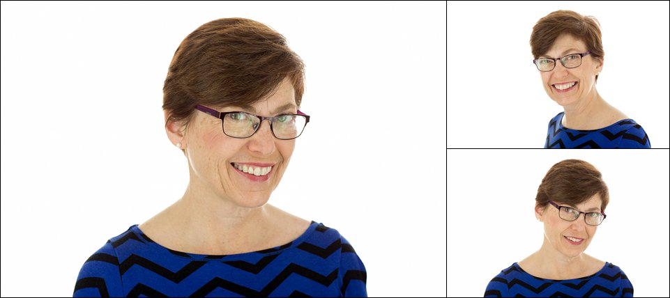 NH Headshot photographer