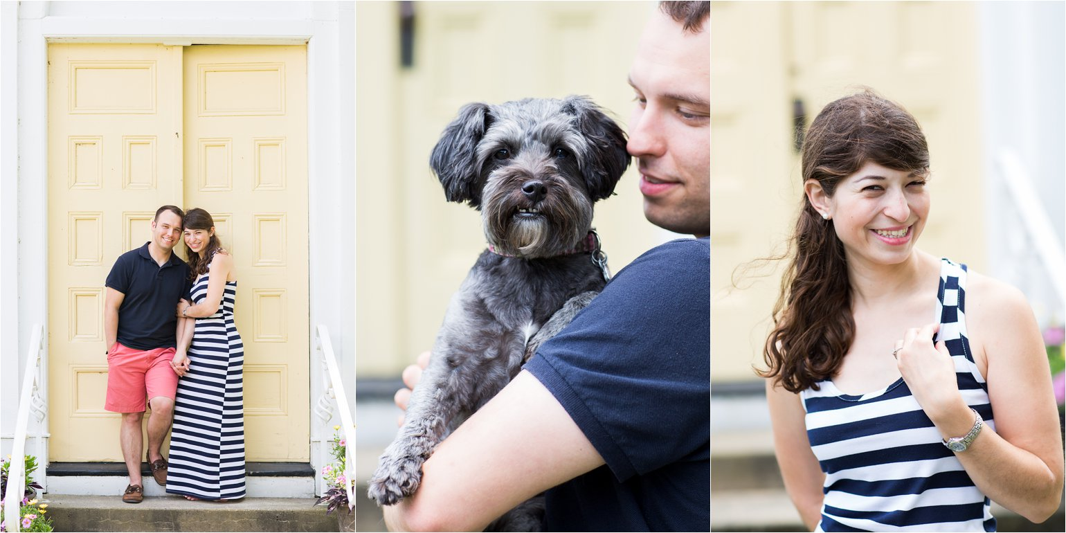 Engagement Photos with Dog © 2015 Maundy Mitchell_0019.jpg