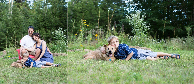 Summer Family Photos © 2015 Maundy Mitchell