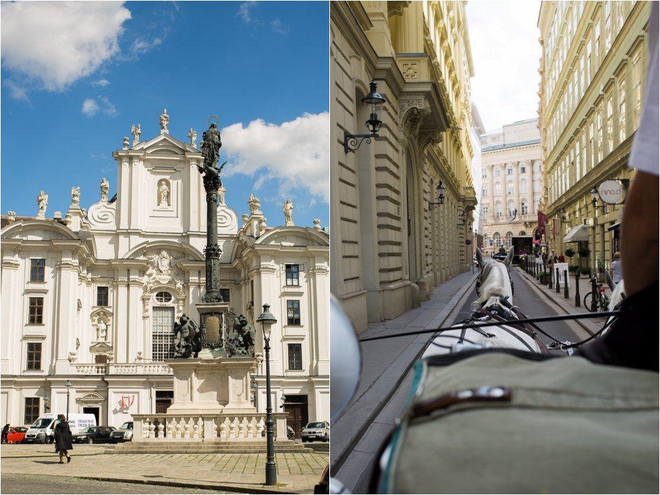 Tour of Vienna (C) Maundy Mitchell