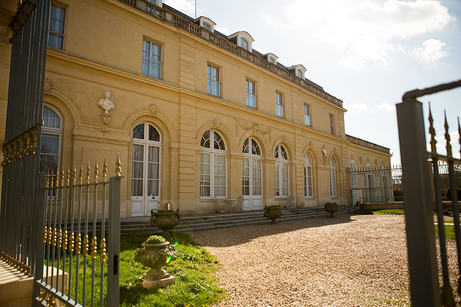 Chateau-du-Val