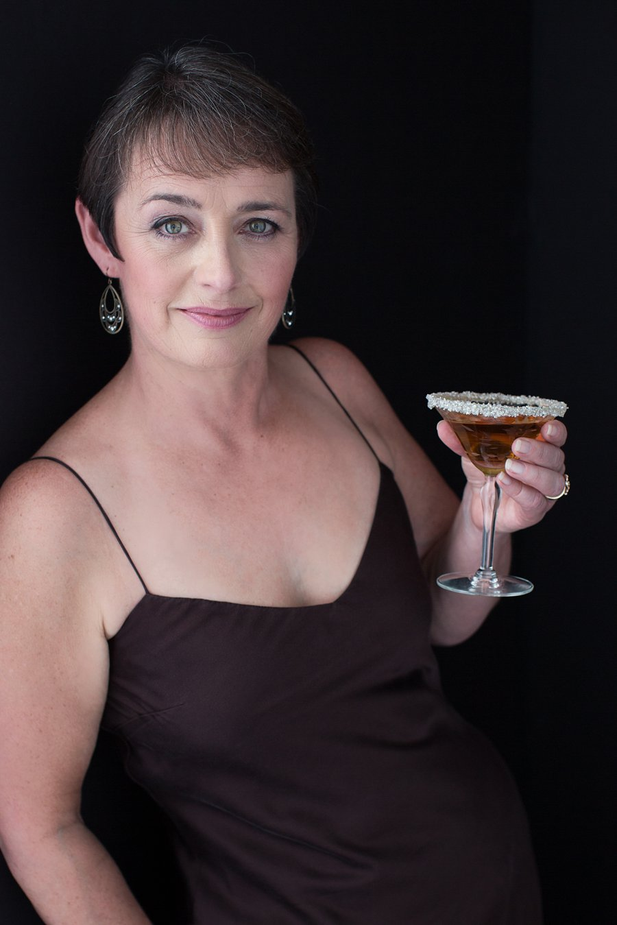 Portrait of Shirley in Silk Gown with Martini_0003.jpg