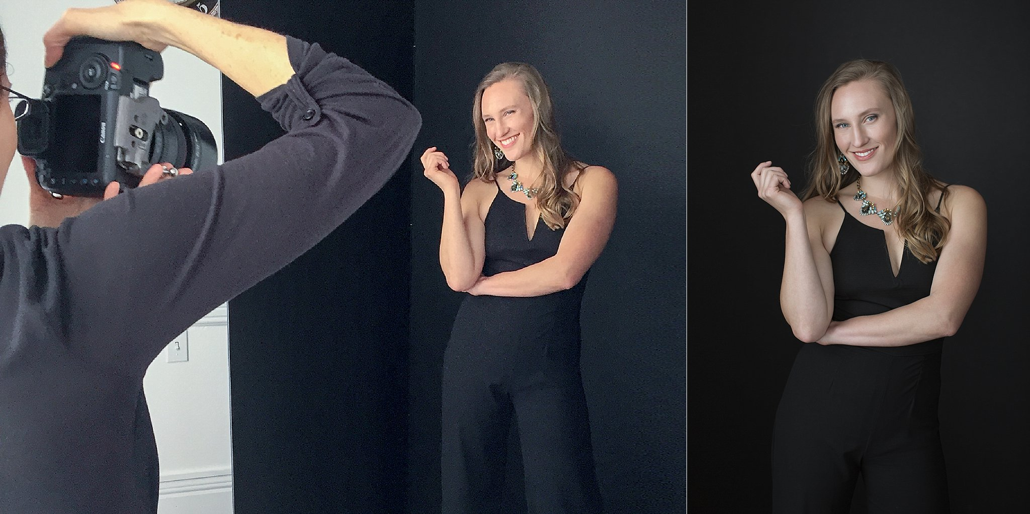 Claire - Behind the Scenes & Portrait in Jumpsuit_0002.jpg